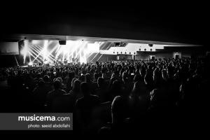 کنسرت کاوه یغمایی - 22 و 23 تیر 1396