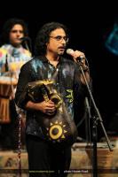 کنسرت محسن شریفیان و گروه لیان در تالار وحدت - 21 و 22 اردیبهشت 1395