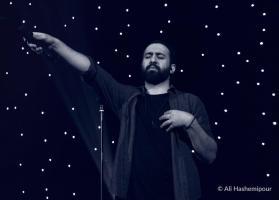 کنسرت مهدی یراحی در بندرعباس - 17 دی 1395