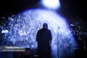 کنسرت مهدی جهانی - ۱ مرداد ۱۳۹۸