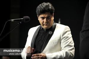 کنسرت ارکستر ملی ایران و سالار عقیلی - 14 شهریور 1396