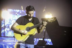 کنسرت محمد علیزاده - سی و سومین جشنواره موسیقی فجر - 23 دی 1396