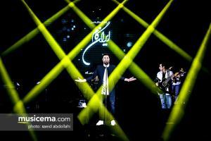 کنسرت محمد علیزاده - اردیبهشت 1396