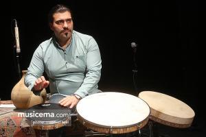 کنسرت محمد معتمدی - 10 اردبهشت 1396