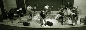 کنسرت خیریه محمد زارع - 5 آبان 1392
