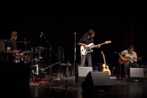 کنسرت گروه مانگ - 23 اردیبهشت 1396