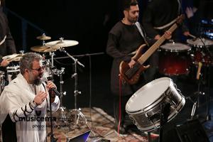چهارمین جشن سالانه موسیقی ما - 25 آذر 1396 (سری سوم)