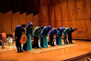 کنسرت گروه نریمان - 22 اردیبهشت 1396