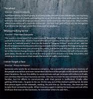 کاورهای آلبوم «بیراهه راه» اثر «نوید نقره زاد»
