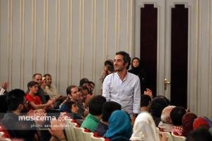 کنسرت نوباز - پدرام درخشانی و پرهام علیزاده - 20 و 21 شهریور 1395