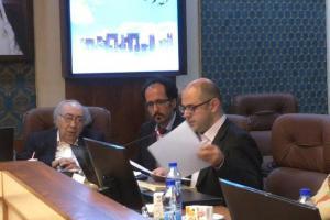 مراسم ثبت ملی پیانو کلاسیک ایرانی توسط «پویان آزاده»