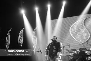 کنسرت رضا صادقی در جشنواره موسیقی فجر - 24 دی 1395