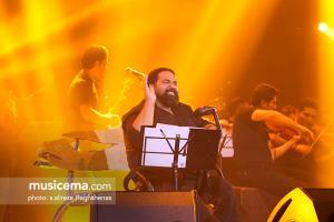 کنسرت رضا صادقی - 3 شهریور 1396
