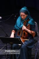 کنسرت حمید متبسم و وحید تاج - سی و سومین جشنواره موسیقی فجر (27 دی 1396)