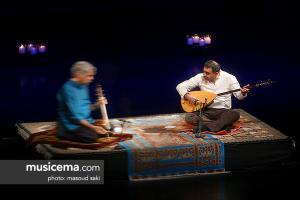 کنسرت کیهان کلهر و اردال ارزنجان - اسفند 1396 (سری دوم)