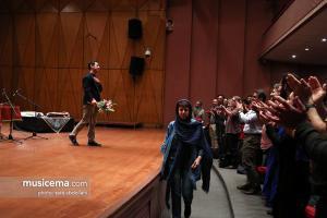 چند شب سنتور ؛ کنسرت تهران (اردیبهشت 1397)