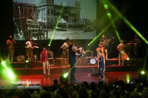 کنسرت کروه لیان - اردیبهشت 1397