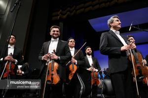استاد فرهاد فخرالدینی ؛ کنسرت شبی با فخرموسیقی ایران (مرداد 1397)
