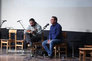برنامه هزار صدا سنتی - 16 آذر 1396