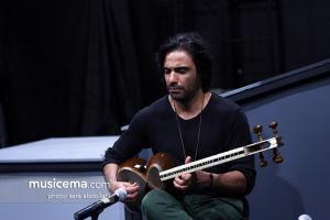 تمرین موسیقی شطّرنج - فروردین 1397