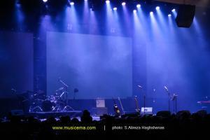 کنسرت اسکارلت دهه 60 (سجاد افشاریان و رام) - 18 اردیبهشت 1395