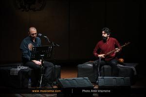 کنسرت شب ساز و آواز - شب دوم - 29 اردیبهشت 1395