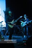 اشاره های نور - اجرای گروههای بارامانت، آتراوان، اکتاورس و میرا در شب شنبه ها - 18 دی 1395