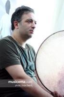 تمرین گروه شمس - 23 تیر 1395