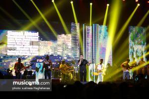 کنسرت سیامک عباسی - 2 شهریور 1396