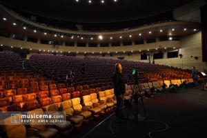 کنسرت آنلاین سینا سرلک - 19 فروردین 1399