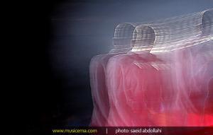 کنسرت سیروان خسروی در قشم - 9 آبان 1392