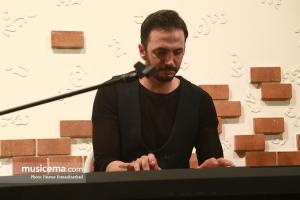 اولین نشست ترانه-آواز - 15 مرداد 1396