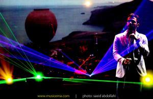 کنسرت سیروان خسروی - 2