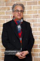 گفت و گو با سعید فرجپوری