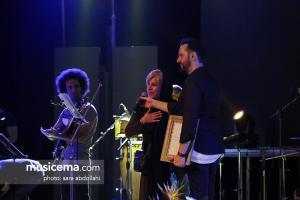 کنسرت هومن سزاوار - 17 شهریور 1396