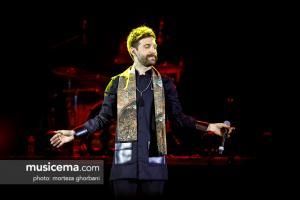 کنسرت حمید هیراد - آذر 1397
