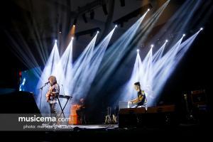 کنسرت کاوه یغمایی - آذر 1397