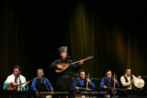 کنسرت گروه کاریر
