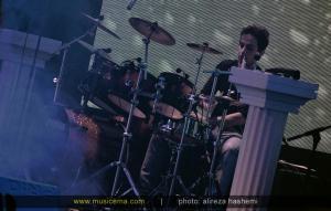 کنسرت مهدی احمدوند - مهر ماه 1393