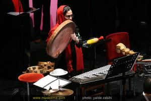 ارکستر و کر آیسو (مازیار یونسی) - جشنواره فجر 29