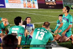مسابقات جام ستارهها - رمضان 1393