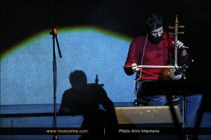 کنسرت گروه چارتار - سیامین جشنواره موسیقی فجر (بهمن 1393)