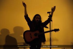 کنسرت گروه کامنت - رشت (بهمن 1393)