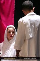 کنسرت در شعله با تو رقصان  - مرداد 1394