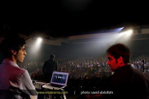 کنسرت احسان خواجهامیری - مهر 1393