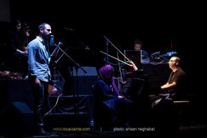 تئاتر - موسیقی ترانههای محلی