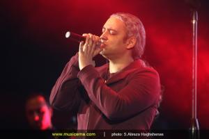 کنسرت مازیار فلاحی - بهمن 1394 (جشنواره موسیقی فجر)