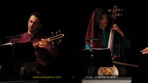 تور کنسرتهای اروپایی استاد محمدرضا شجریان - مهر 1393