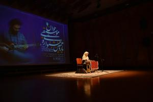 یازدهمین جشنواره ملی موسیقی جوان - روز سوم - 11 شهریور 1396