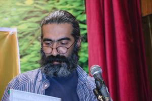سالگرد تاسیس باشگاه فوتسال شاعران ایران - 5 مرداد 1395